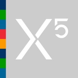 X5 Admin Mobile