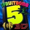 iFruitBomb 5 - The Fruit Machine Simulator