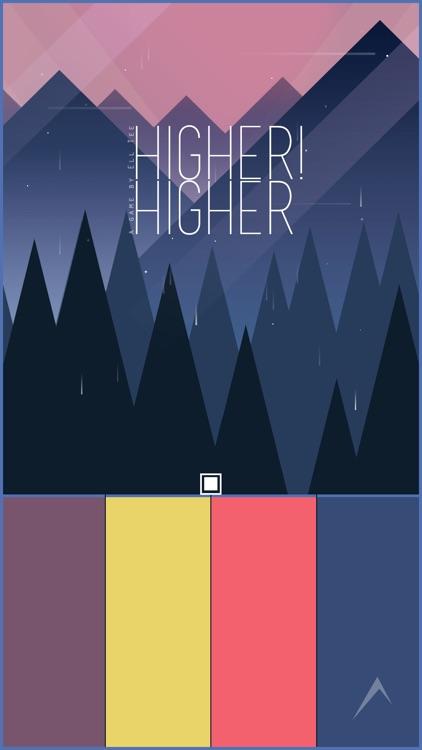 Higher Higher! screenshot-4