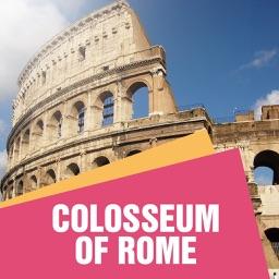 Colosseum of Rome Travel Guide