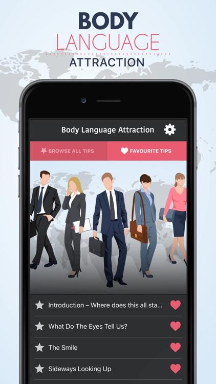 ** Body Language Attraction **