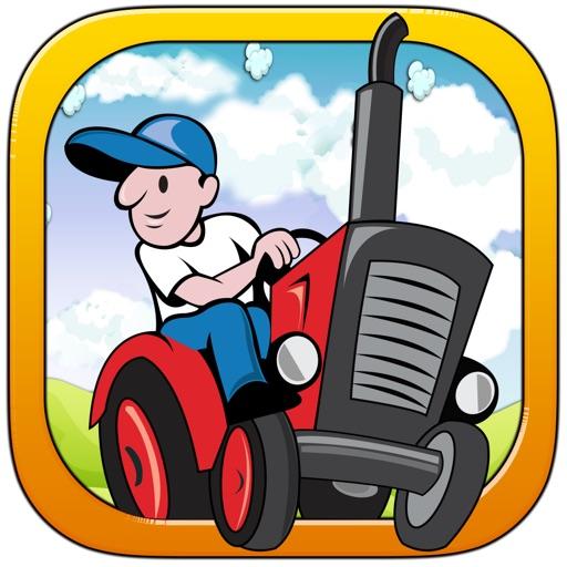 我的升级拖拉机(无广告)