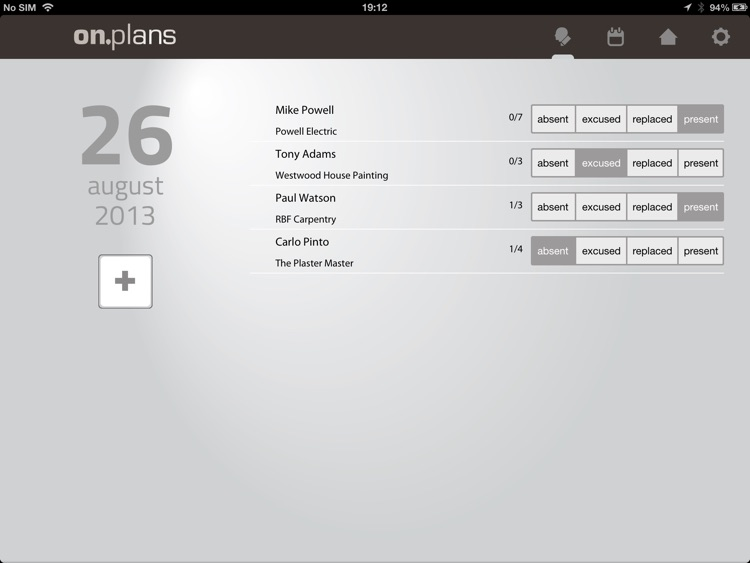 on.plans screenshot-4