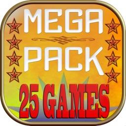 Mega Game Pack