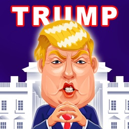 TRUMP TYCOON: Donald's Capitalist Pocket Adventure