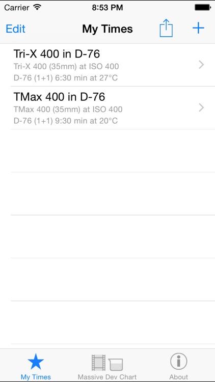 Massive Dev Chart Timer screenshot-3