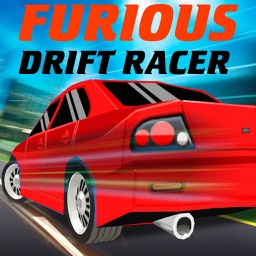 FURIOUS DRIFT RACER - Free Drift Racing Games