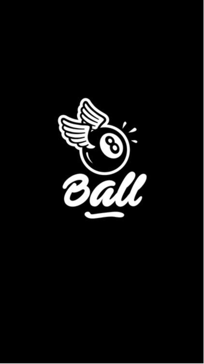 8Ball - the non-Magic 8 ball
