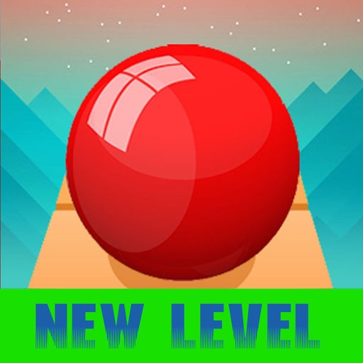 Rolling Ball Sky Update iOS App