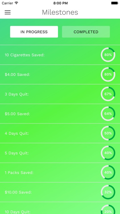 CigQuit Pro: Quit Smoking and Go Smoke Free screenshot-4