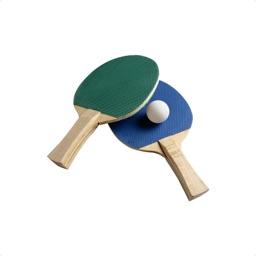 Table Tennis Counter