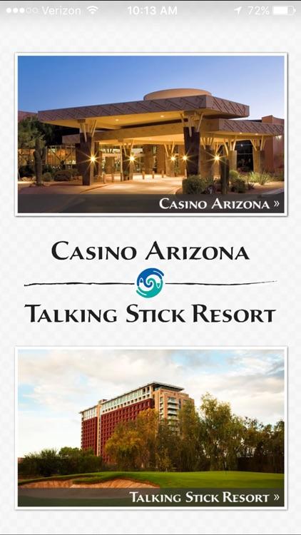 Casino AZ/Talking Stick Resort