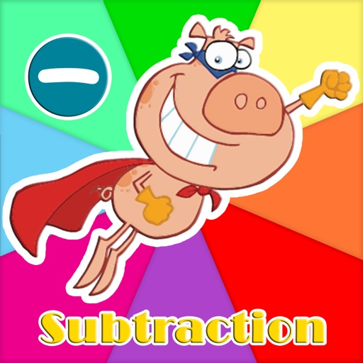 Basic Subtraction Math Games And Puzzles For Kids