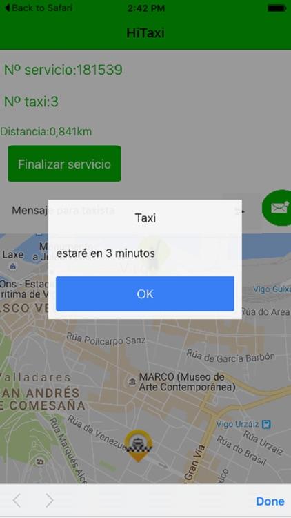 MilTaxisAdlx screenshot-3