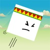 Ninja Jumping Bean - iPhoneアプリ