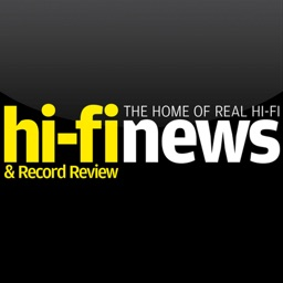 Hi-Fi News and Record Review Magazine