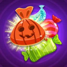 Witch Game Puzzle Match 3