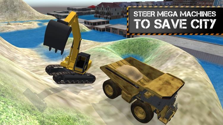 City Helicopter Rescue Simulator & Flight Sim Game
