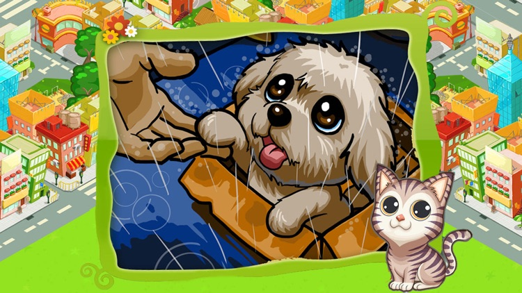 Pet Home screenshot-1