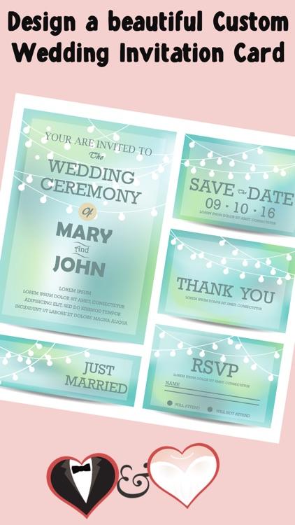 wedding invitations creator wed pics editor by bhaumik harshadray