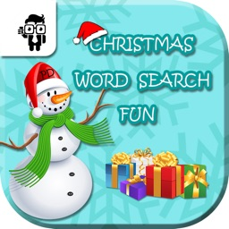 Christmas Word Search Fun