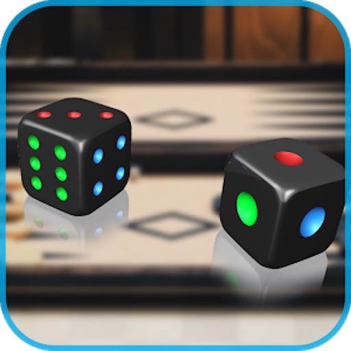 Короткие нарды онлайн - популярная мультиплеер настольная игра бесплатно