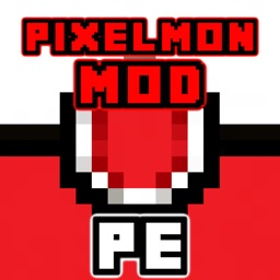 Pixelmon MCPE Addons for Minecraft Pocket Edition