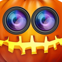 Halloween Camera ! Photo Editor For Spooky Fun