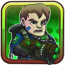 Ghosts City TD Defense – Defence Games for Free HD