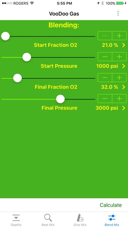 VooDoo Gas screenshot-3