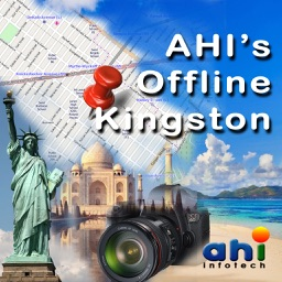 AHI's Offline Kingston
