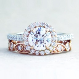 Wedding and Engagement Rings Catalog