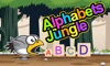 Alphabet Jungle Game