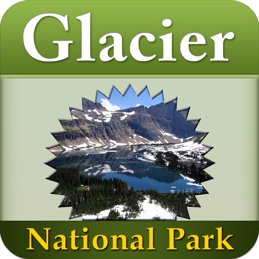 Glacier National Park Travel Explorer
