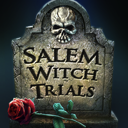 Midnight Mysteries: Salem Witch Trials - Collector's Edition