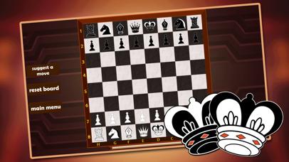 Chess Master الشطرنج للمحترفين screenshot 6