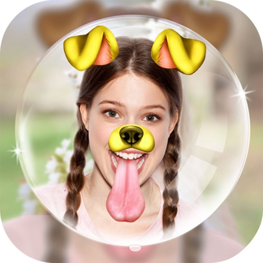 Funny Face Snappy - Filters Swap Pics Editor by Fatima Ouchao