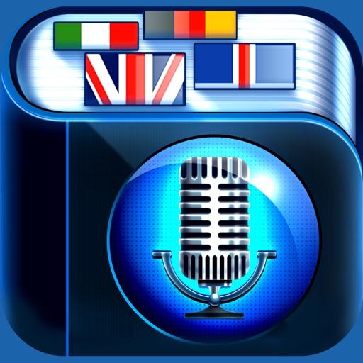 Translate Voice - speech & text translator