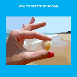 How to create your own book