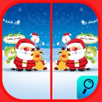 Codes for Spot the Difference Merry Christmas Find it Game.s Hack