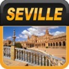 Seville Offline Map Travel Guide