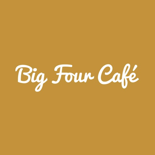Big Four Cafe