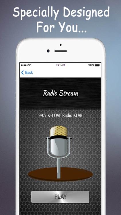 `California Radio Stations.