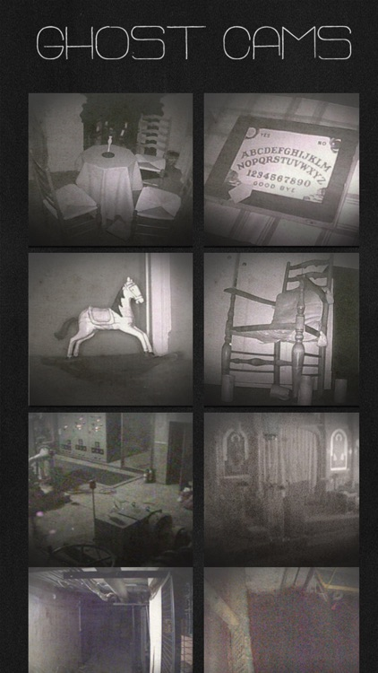 Ghost Cams: Live Paranormal Activity CCTV screenshot-3