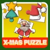 X-Mas Jigsaw Photo Puzzle - Free
