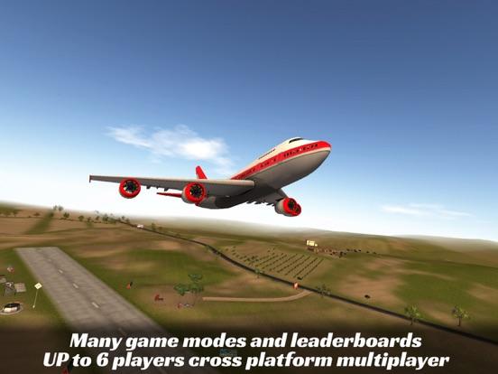 Игра RC Plane 3