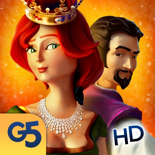 Royal Trouble: Hidden Honeymoon Havoc HD (Full) icon