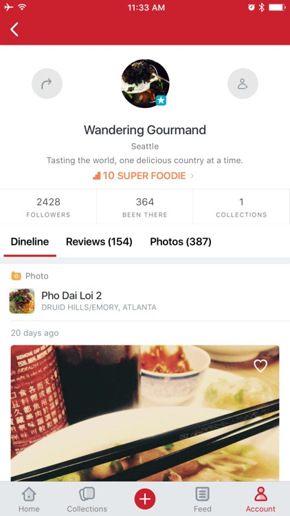 Urbanspoon - Restaurant & Food Reviews screenshot-4
