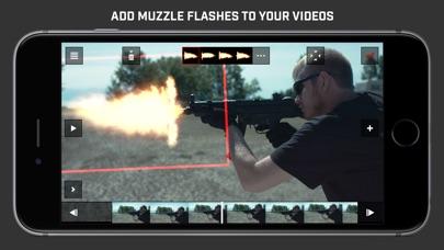 Gun Movie FX screenshot1