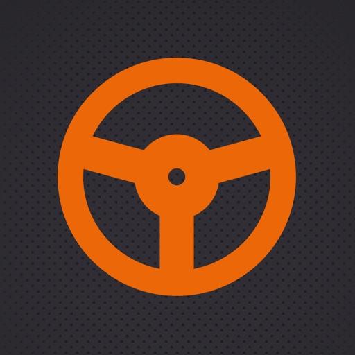 Driving Graubünden iOS App